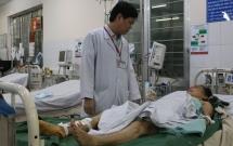 Đồng Nai hỗ trợ các nạn nhân vụ sập tường khiến 10 người thiệt mạng