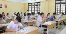 Hà Nội sẽ tổ chức thi thử trực tuyến cho học sinh lớp 12