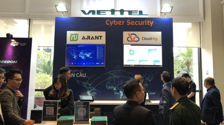 "Lý do giải pháp bảo vệ website ""Make in Vietnam"" giành giải Sao Khuê2020"