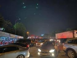13 người chết vì tai nạn giao thông ngày đầu nghỉ lễ