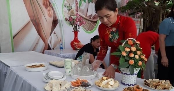 Hà Nội thành lập Ban Chỉ đạo Chương trình OCOP năm 2021