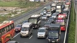Tai nạn giao thông giảm 16% trong 4 ngày nghỉ lễ