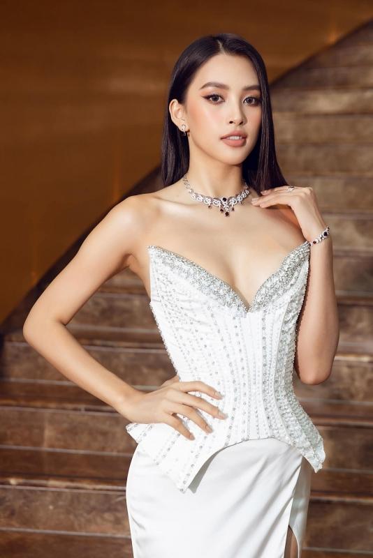 """Đỗ Mỹ Linh, Lương Thuỳ Linh xuất hiện trong clip giới thiệu Miss World 2021, Đỗ Hà được """"réo tên"""""""