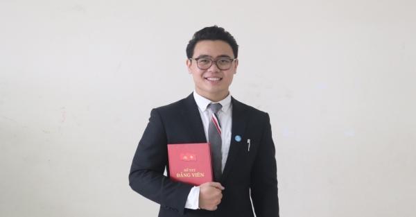 Bài 1: Thủ lĩnh sinh viên trường Luật và lý tưởng về Đảng Cộng sản