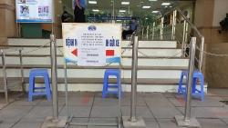 Bệnh viện K tạm thời cách ly 3 cơ sở phục vụ công tác chống dịch