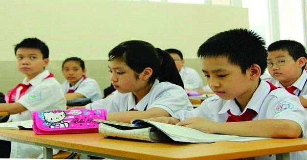 Hà Nội: Trường học chuẩn bị sẵn sàng với các phương án thi học kỳ