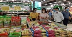 Hà Nội chuẩn bị 194.000 tỷ đồng hàng hóa đáp ứng nhu cầu chống dịch