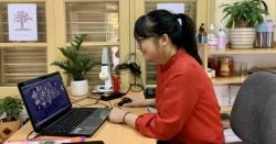 Dạy học trực tuyến: Từ giải pháp tình thế thành ưu điểm vượt trội