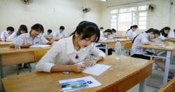 Hơn 1 triệu thí sinh đăng ký dự thi tốt nghiệp THPT năm 2021