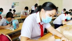 Hà Nội không bỏ môn thi thứ tư kỳ thi tuyển sinh vào lớp 10