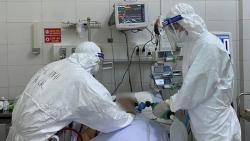 Ca tử vong vì Covid-19 trên nền chấn thương sọ não, viêm màng não mủ biến chứng