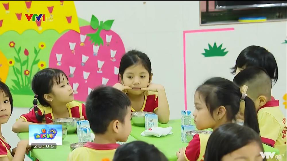"""""""Chìa khóa vàng"""" nâng cao thể lực, tầm vóc cho trẻ Việt"""