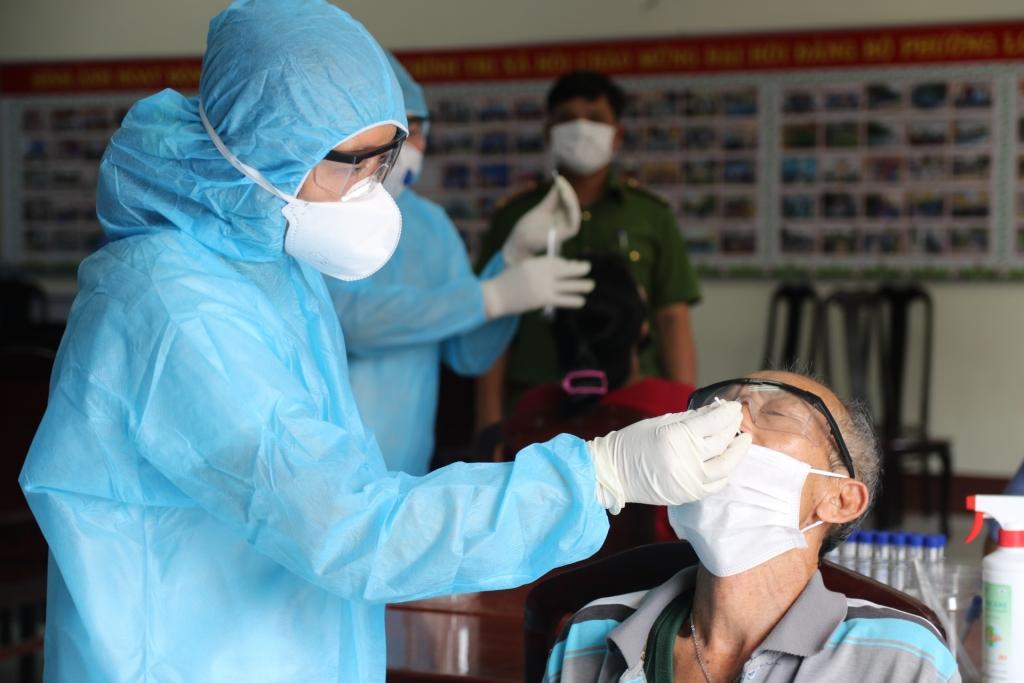 Hà Nội ghi nhận 1 ca mắc Covid-19 liên quan đến Bệnh viện K cơ sở 3 Tân Triều