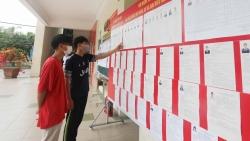 Sinh viên Hà Nội háo hức chờ ngày bầu cử