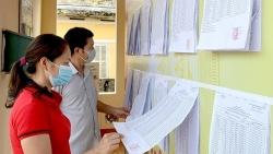 Cử tri Thủ đô tin tưởng, kỳ vọng vào chương trình hành động của các ứng cử viên