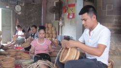 Hà Nội hỗ trợ 10 làng nghề xây dựng, phát triển thương hiệu