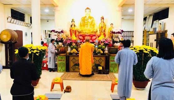 Hà Nội dừng tổ chức hoạt động tôn giáo, tín ngưỡng tập trung từ 0h ngày 29/5