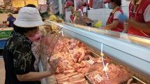 Cấp đông triệu tấn thịt lợn đối phó dịch tả châu Phi có khả thi?