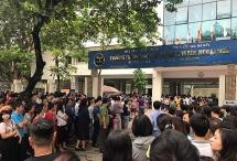 Tuyển sinh lớp 6 trường chuyên Hà Nội: Tỷ lệ 1 chọi 30