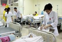 Ứng phó Covid-19, hỗ trợ giảm 30% mức thu nộp phí trong lĩnh vực y tế