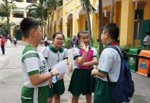 Điểm trúng tuyển lớp 6 trường chuyên Trần Đại Nghĩa giảm