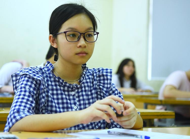 Tuyển sinh lớp 10: Hà Nội quyết định bỏ môn thi thứ 4