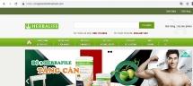 """Quảng cáo Herbalife bị """"tuýt còi"""" trên một số website"""
