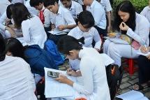Lạm phát học sinh giỏi và nghịch lý Lỗ hổng của giáo dục toàn diện