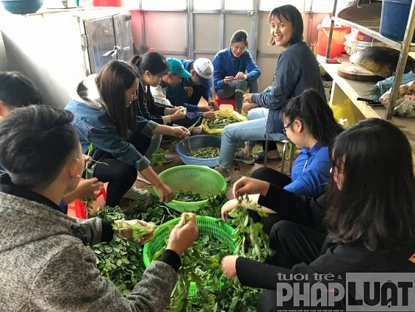 lao cai 2000 thi sinh thi thpt quoc gia 2019 duoc an nghi mien phi