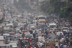 Bộ TN&MT ban hành quy chuẩn khí thải giao thông để đảm bảo tính thống nhất