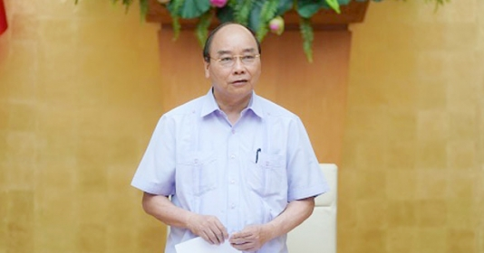 thu tuong chinh phu dong y mo lai karaoke vu truong