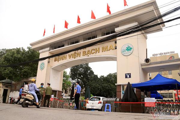 BV Bạch Mai không 'xoá sổ' giường dịch vụ