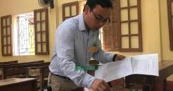 Hà Nội: Huy động 1 vạn giáo viên phục vụ thi tốt nghiệp THPT 2020