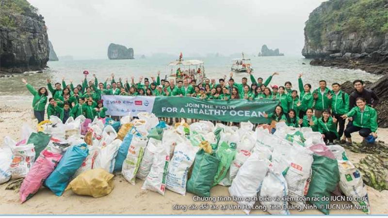 Khởi động Liên minh Doanh nghiệp vì môi trường, góp sức bảo tồn đa dạng sinh học Việt Nam