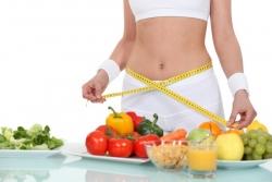 Giảm cân từ lựa chọn dinh dưỡng thông minh
