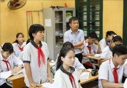 Tuyển sinh vào lớp 10 tại Hà Nội: Các trường tập trung ôn luyện, củng cố kiến thức cho học sinh