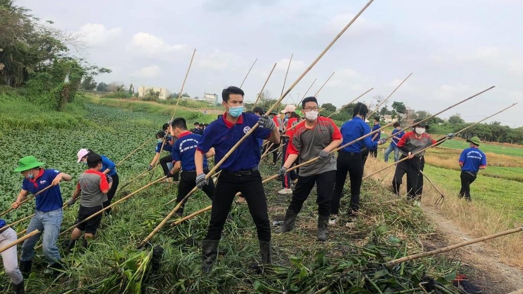 Thành đoàn TP Hồ Chí Minh khởi động chương trình hè 2021 linh hoạt trong mùa dịch bệnh