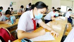 Hà Nội thành lập 188 điểm thi tốt nghiệp THPT