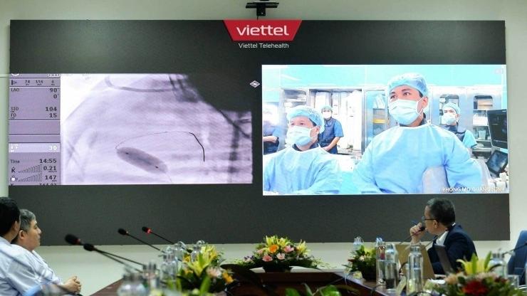 Viettel đóng góp 450 tỷ đồng vào quỹ vaccine phòng COVID-19