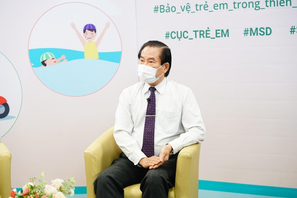 Bác sĩ - Chuyên gia Nguyễn Trọng An