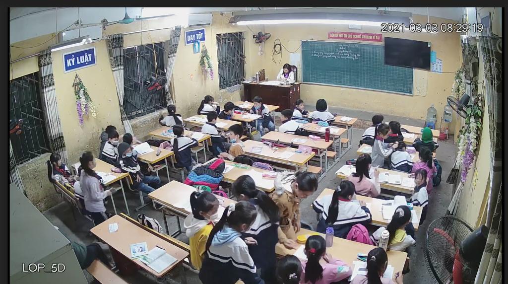 Công bố kết luận thanh tra liên quan đến đơn thư phản ánh tại trường Tiểu học Sài Sơn B