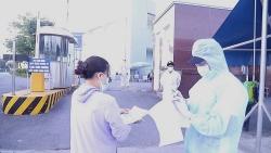 100% người đến khám tại bệnh viện K Tân Triều phải đăng ký khám qua điện thoại