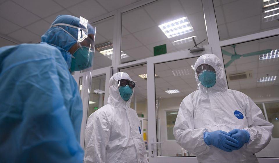 32 thầy thuốc được Thủ tướng vinh danh trong phòng chống Covid-19