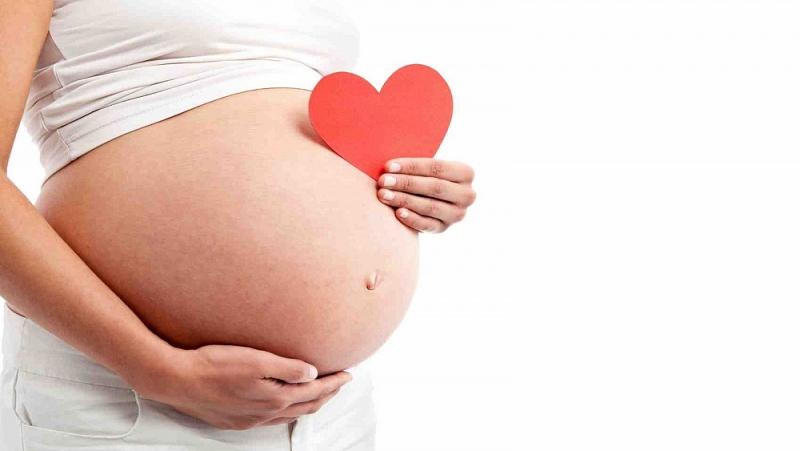Phụ nữ mang thai và Covid-19