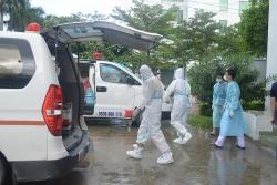 Thái Bình: 4 lái xe dương tính với SARS-CoV-2