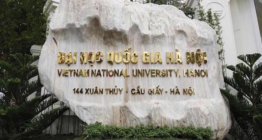 Việt Nam có 2 trường lọt top đại học trẻ tốt nhất thế giới