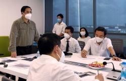 Thủ tướng Phạm Minh Chính làm việc với Công ty CP Công nghệ Sinh học Dược Nanogen