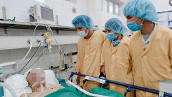 Chàng trai 22 tuổi hiến tạng, hồi sinh cho 4 cuộc đời