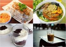 Hà Nội lọt top tour du lịch ẩm thực hấp dẫn nhất thế giới