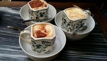 Cà phê trứng Việt Nam trong danh sách hương vị kỳ lạ nhất